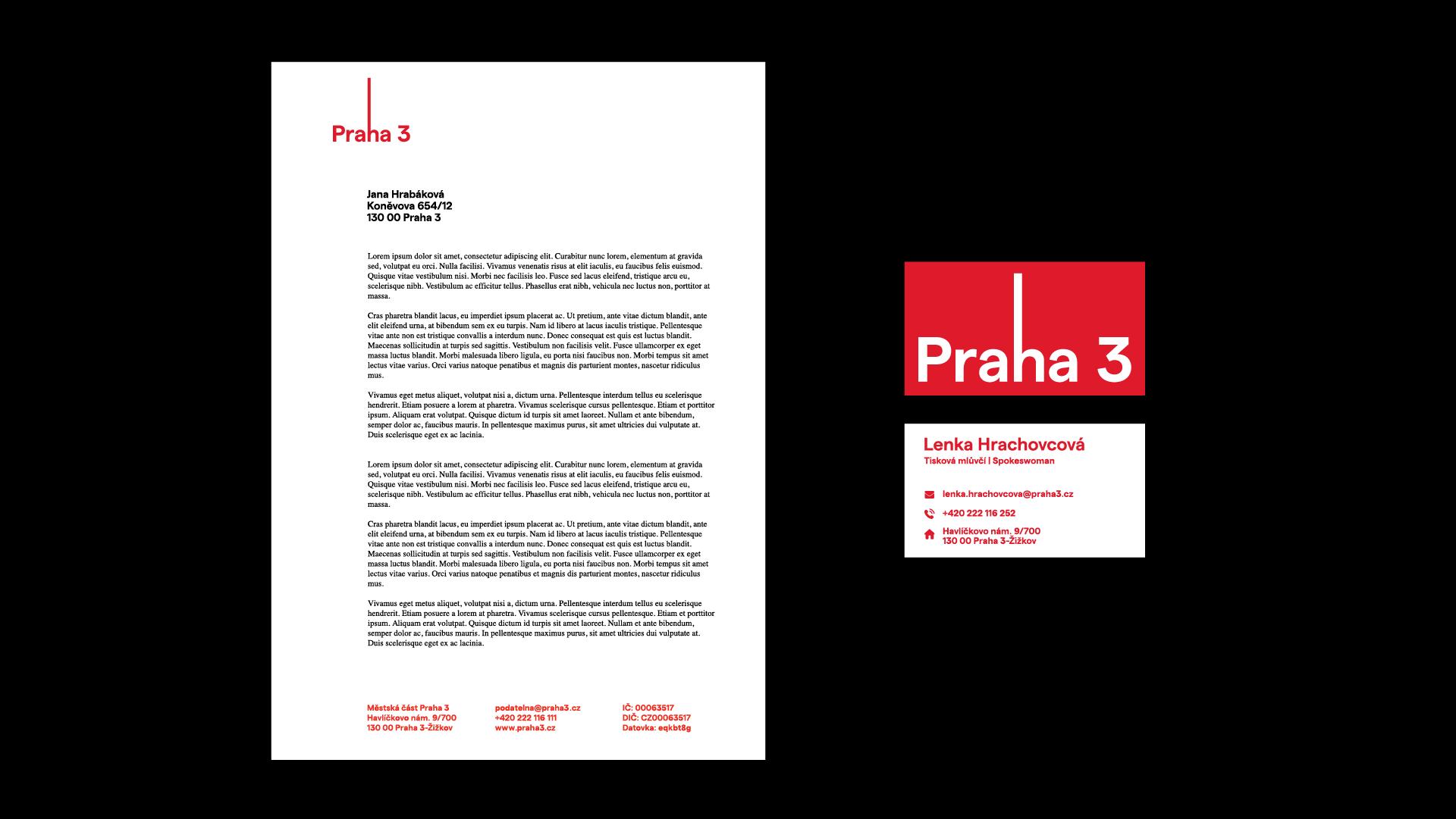 BROS IN TRIKOS Praha 3